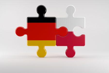 Deutschland und Polen in Europa
